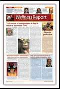 Wellness Report on Mangosteen